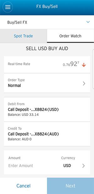 Citibank malaysia forex exchange rates